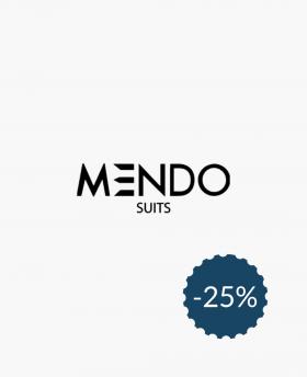 25% de réduction sur...