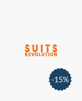 15% de réduction sur...