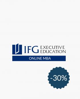 30% de réduction sur IFG...