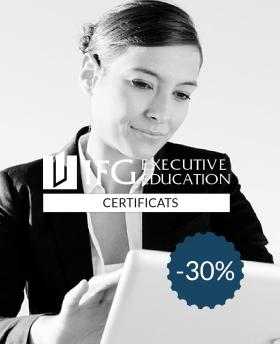 30% de réduction sur IFG Certificats