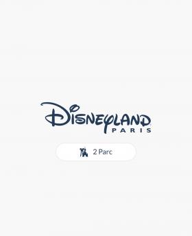 Disney Billet Flex 1 jour 2...