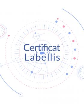 Certificat Labellis International délivré par l'IESF