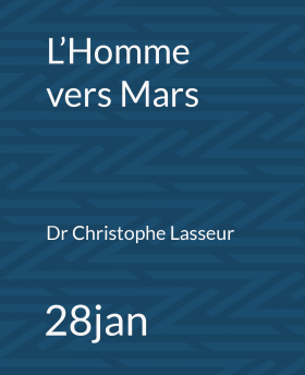 L'Homme vers Mars - exemple...