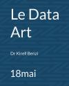 Le Data Art par Dr Kirell...