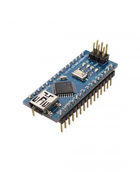 ATmega328P Arduino Nano Compatible V3 avec câble USB