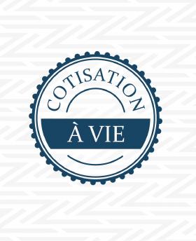 Cotisation Alumni ECE - À vie
